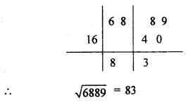 RBSE Class 10 Maths Board Paper 2018 5