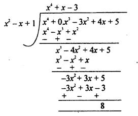 RBSE Class 10 Maths Board Paper 2018 8