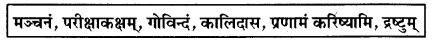 RBSE Class 10 Sanskrit Model Paper 2 3