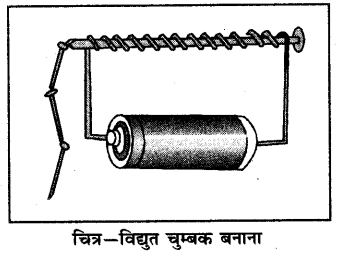 RBSE Solutions for Class 6 Science Chapter 13 चुम्बकत्व 7