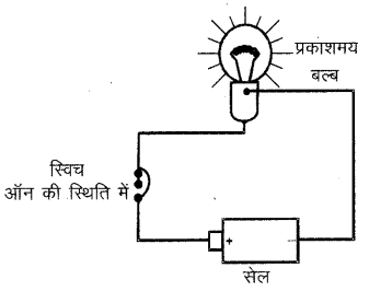 RBSE Solutions for Class 6 Science Chapter 14 विद्युत परिपथ 2