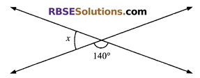 RBSE Solutions for Class 9 Maths Chapter 5 Plane Geometry and Line and Angle Miscellaneous Exercise 21