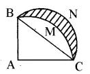 RBSE Class 10 Maths Model Paper 3 3