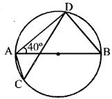 RBSE Class 10 Maths Model Paper 3 English Medium 2