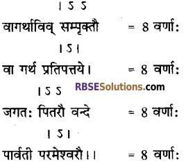 RBSE Class 12 Sanskrit Model Paper 4 1