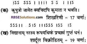 RBSE Class 12 Sanskrit Model Paper 4 2