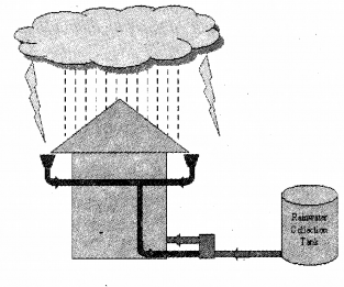 RBSE Solutions for Class 5 Environmental Studies Chapter 9 Sources of Water 1