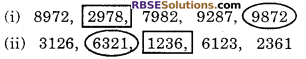 RBSE Solutions for Class 6 Maths Chapter 1 Know the Numbers Additional Questions image 3