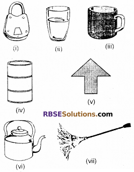 RBSE Solutions for Class 6 Maths Chapter 11 Symmetry Ex 11.1 image 1