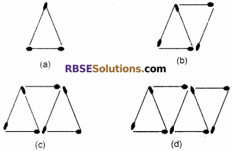 RBSE Solutions for Class 6 Maths Chapter 12 Algebra Additional Questions image 1
