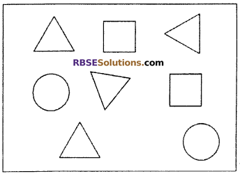 RBSE Solutions for Class 6 Maths Chapter 13 Ratio and Proportion Ex 13.1 image 1