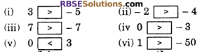 RBSE Solutions for Class 6 Maths Chapter 4 Negative Numbers and Integers Ex 4.1 image 4