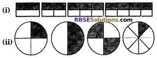 RBSE Solutions for Class 6 Maths Chapter 5 Fractions Ex 5.2 image 1