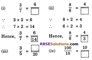 RBSE Solutions for Class 6 Maths Chapter 5 Fractions Ex 5.2 image 5