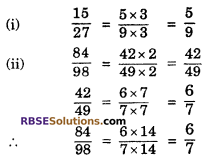 RBSE Solutions for Class 6 Maths Chapter 5 Fractions Ex 5.2 image 7