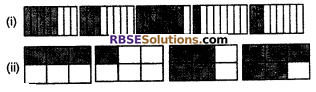 RBSE Solutions for Class 6 Maths Chapter 5 FractionsEx 5.3 image 1