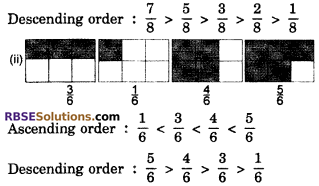 RBSE Solutions for Class 6 Maths Chapter 5 FractionsEx 5.3 image 3
