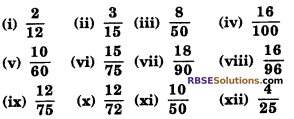 RBSE Solutions for Class 6 Maths Chapter 5 FractionsEx 5.3 image 6