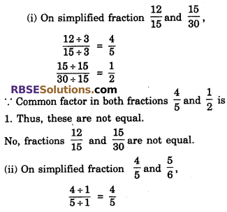 RBSE Solutions for Class 6 Maths Chapter 5 FractionsEx 5.3 image 9