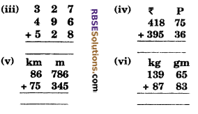 RBSE Solutions for Class 6 Maths Chapter 7 Vedic Mathematics Ex 7.1 image 2