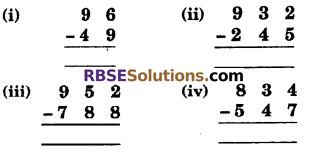 RBSE Solutions for Class 6 Maths Chapter 7 Vedic Mathematics Ex 7.6 image 1