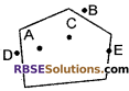 RBSE Solutions for Class 6 Maths Chapter 9 Simple Two Dimensional Shapes Ex 9.1 image 4