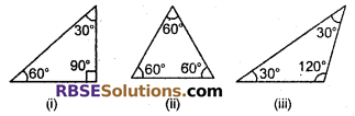 RBSE Solutions for Class 6 Maths Chapter 9 Simple Two Dimensional Shapes Ex 9.2 image 2