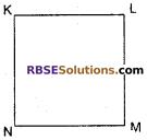 RBSE Solutions for Class 6 Maths Chapter 9 Simple Two Dimensional Shapes Ex 9.3 image 5
