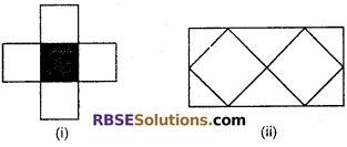RBSE Solutions for Class 6 Maths Chapter 9 Simple Two Dimensional Shapes Ex 9.3 image 6