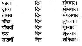 RBSE Solutions for Class 6 Sanskrit Chapter 10 संख्याज्ञानम् 7