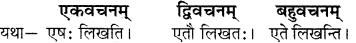 RBSE Solutions for Class 6 Sanskrit Chapter 5 सर्वनाम-शब्दप्रयोगः (एतत्-तत्-किम्) 6
