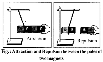 RBSE Solutions for Class 6 Science Chapter 13 Magnetism 7