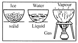 RBSE Solutions for Class 6 Science Chapter 5 Let Us Know the Substance 1