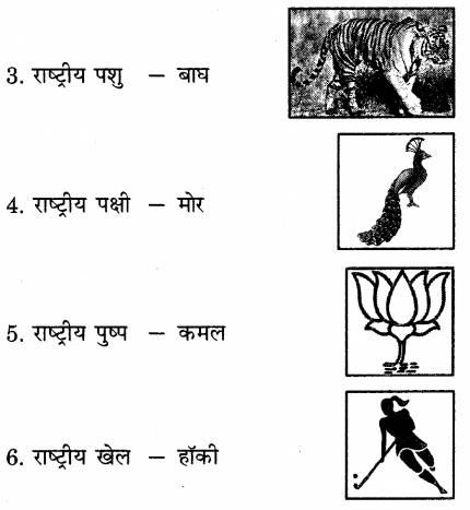 RBSE Solutions for Class 6 Social Science Chapter 9 विविधता में एकता 3
