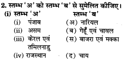 RBSE Solutions for Class 6 Social Science Chapter 9 विविधता में एकता 8