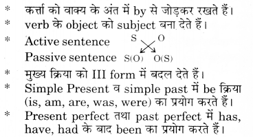 RBSE Solutions for Class 7 English Chapter 8 The Tiger Man 4