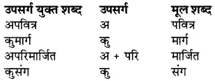 RBSE Solutions for Class 7 Hindi Chapter 6 मित्रता 1