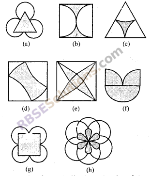 RBSE Solutions for Class 7 Maths Chapter 11 Symmetry Additional Questions