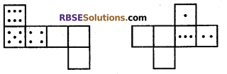 RBSE Solutions for Class 7 Maths Chapter 12 Visualizing Solid Shapes Ex 12.1 - 5