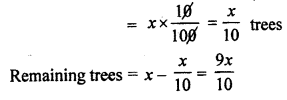 RBSE Solutions for Class 7 Maths Chapter 15 Comparison of Quantities Ex 15.2 - 2
