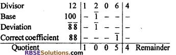 RBSE Solutions for Class 7 Maths Chapter 6 Vedic Mathematics Ex 6.8
