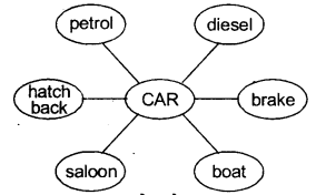 RBSE Class 7 English Vocabulary Word Family 1