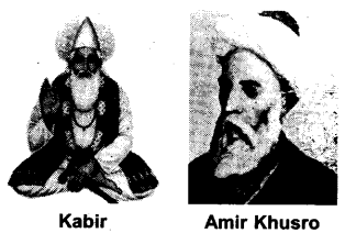 RBSE Solutions for Class 7 Social ScienceChapter 22 Bhakti and Sufi Movement 1