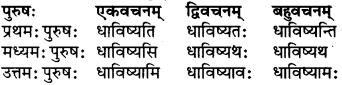 RBSE Class 6 Sanskrit परिशिष्टम् 46