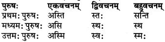 RBSE Class 6 Sanskrit परिशिष्टम् 47