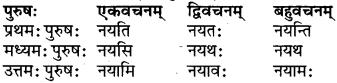 RBSE Class 6 Sanskrit परिशिष्टम् 55