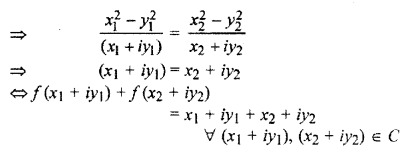 RBSE Solutions for Class 11 Maths Chapter 2 Relations and Functions Ex 2.4 3