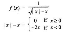 RBSE Solutions for Class 11 Maths Chapter 2 Relations and Functions Miscellaneous Exercise 3