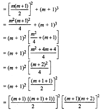 RBSE Solutions for Class 11 Maths Chapter 4 Principle of Mathematical Induction Ex 4.1 19