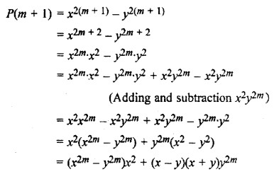 RBSE Solutions for Class 11 Maths Chapter 4 Principle of Mathematical Induction Ex 4.1 36